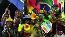 Lernzirkel Südafrika